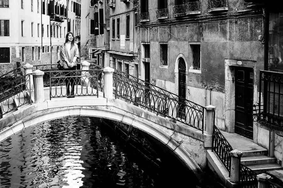 #2 The streets of Venice