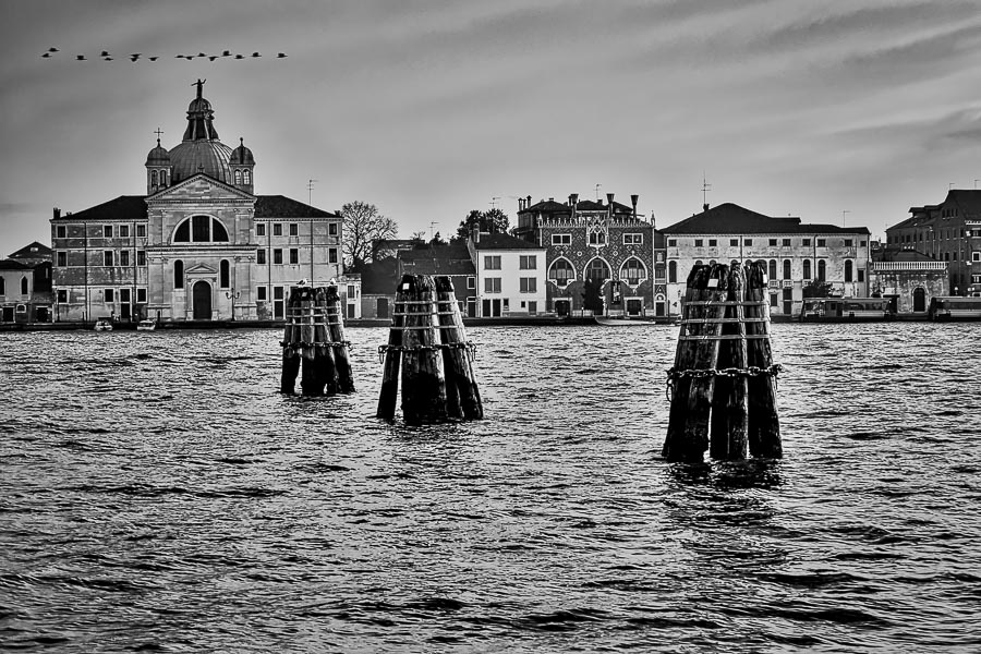 #34 The streets of Venice
