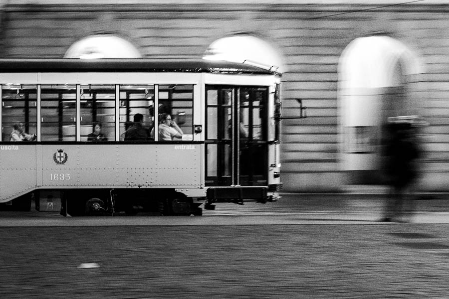 #35 The streets of Milan