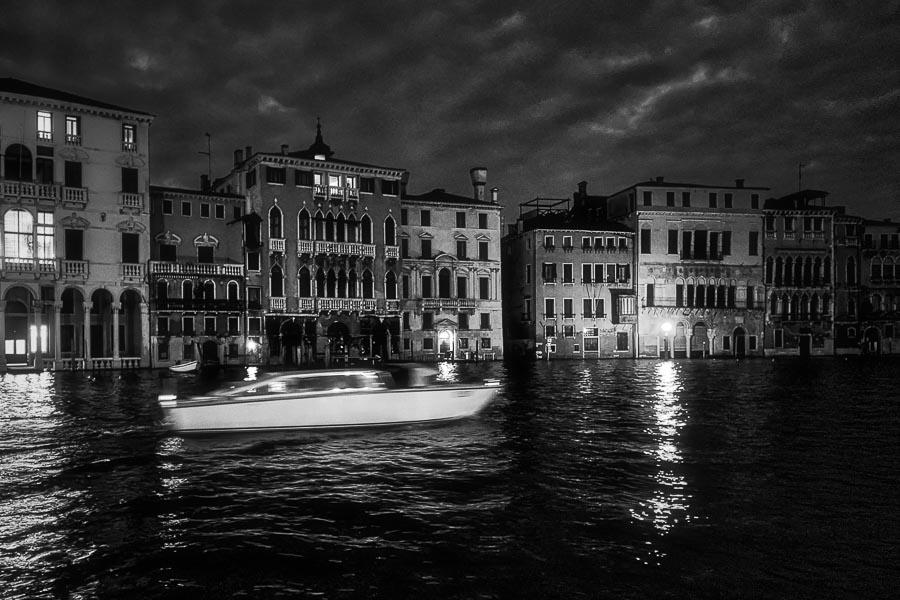 #40 The streets of Venice