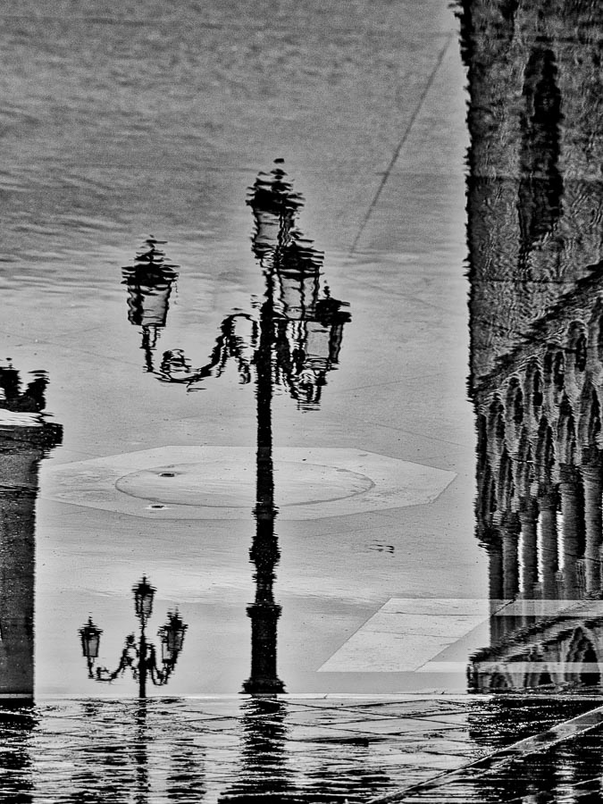 #46 The streets of Venice
