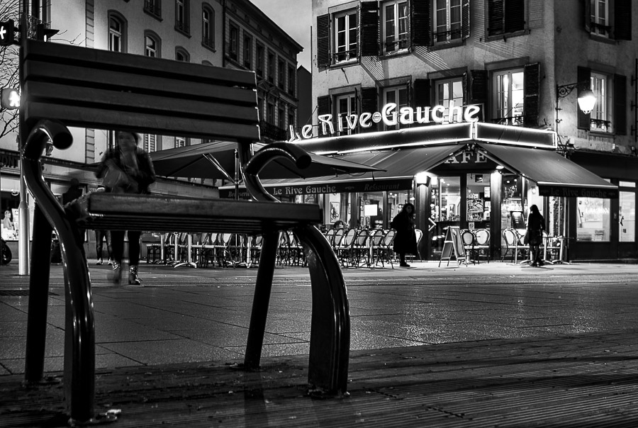 #54 The streets of Strasbourg