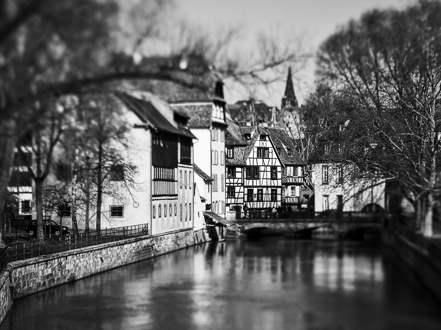 #63 The streets of Strasbourg