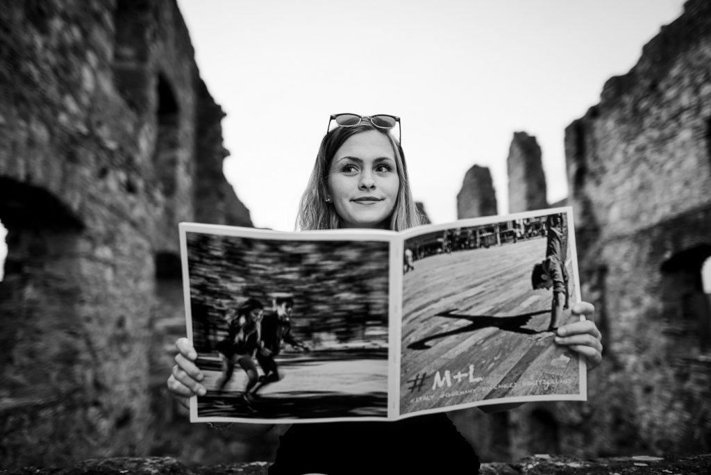 SIGMA 24mm 1.4 ART lens Portrait - #The girl of the Castle-7